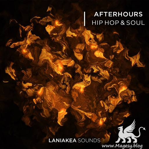Afterhours Hip Hop And Soul WAV-FLARE